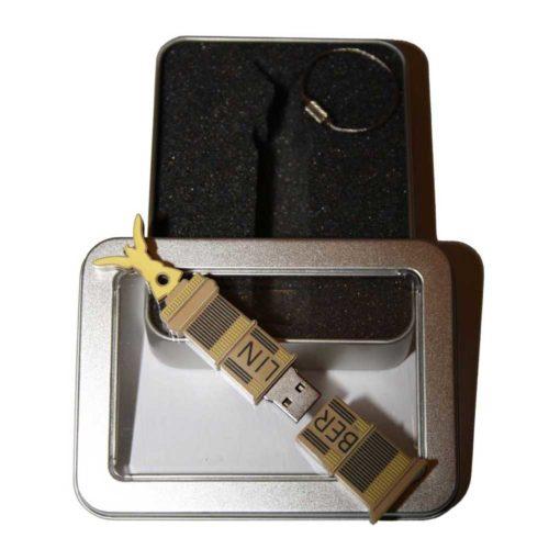 Berlin-Siegesäule-Deutschland-Souvenir-USB-Datentraeger-Schluesselanhaenger-Bildergalerien-cultourstix-lexapix