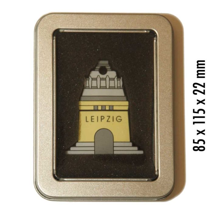 Leipzig-Deutschland-Souvenir-USB-Datentraeger-Schluesselanhaenger-Bildergalerien-cultourstix-lexapix