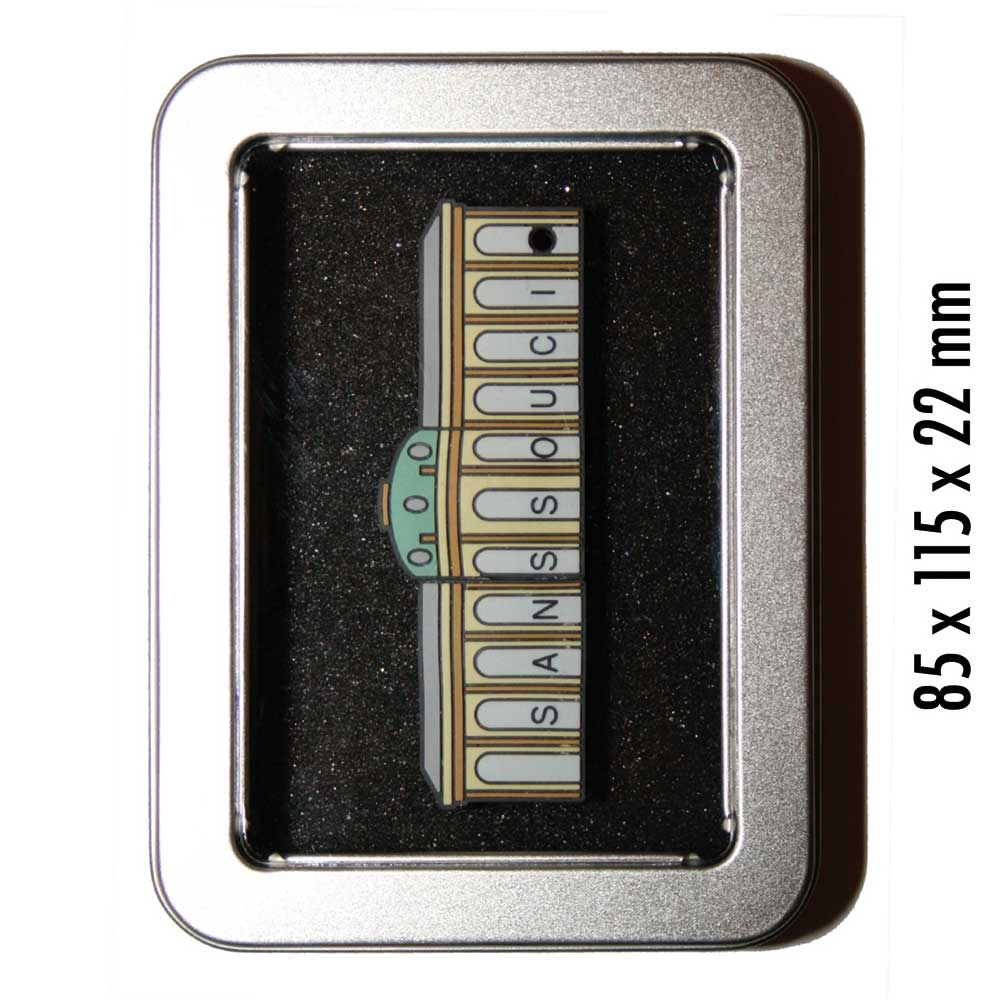 Potsdam-Deutschland-Souvenir-USB-Datentraeger-Schluesselanhaenger-Bildergalerien-cultourstix-lexapix
