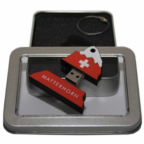 Schweiz-Matterhorn-Souvenir-USB-Datentraeger-Schluesselanhaenger-Bildergalerien-cultourstix-lexapix